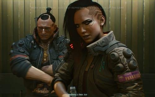 Tweet revela que Cyberpunk 2077 será lançado para PS4, Xbox One e PC