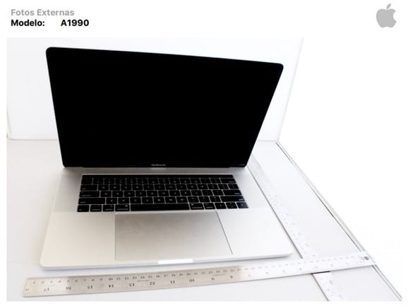 MacBook Pro de 15 polegadas recebe homologação da Anatel.