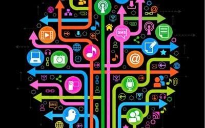 Os 4 pilares da comunicação digital