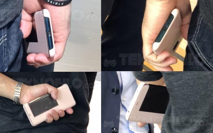 Suporto Huawei Mate 20 Pro