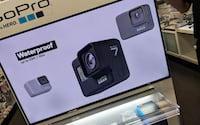 GoPro Hero 7 tem suas imagens vazadas