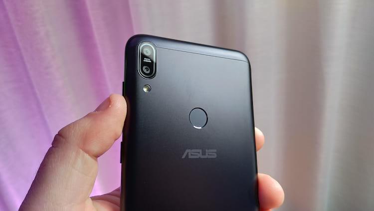 Zenfone Max Pro (M1)