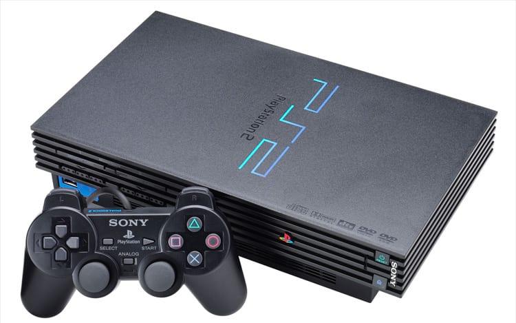 📷 PlayStation 2 | Divulgação