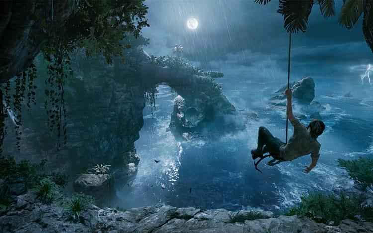 Requisitos mínimos e recomendados para rodar Shadow of the Tomb Raider no PC