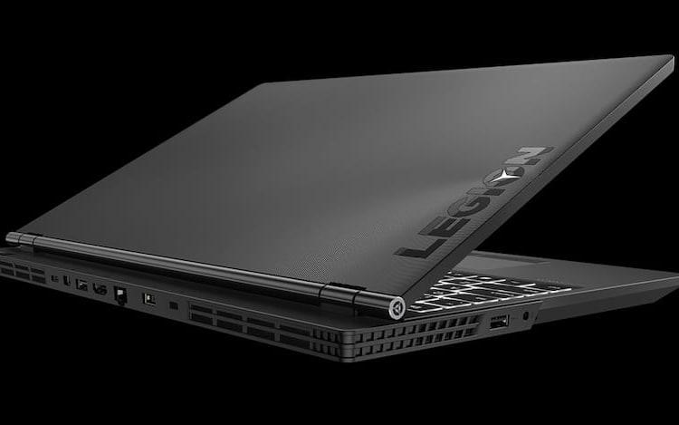 Chega ao Brasil o notebook gamer Legion Y530 da Lenovo.