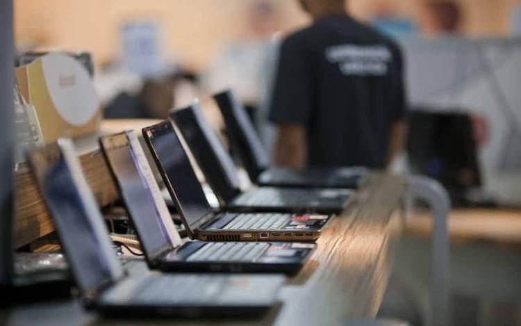 Mercado de computadores cresce 14% no segundo trimestre, revela IDC.