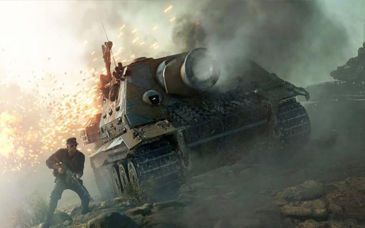 Novo trailer de Battlefield V revela novos detalhes sobre os modos de jogo