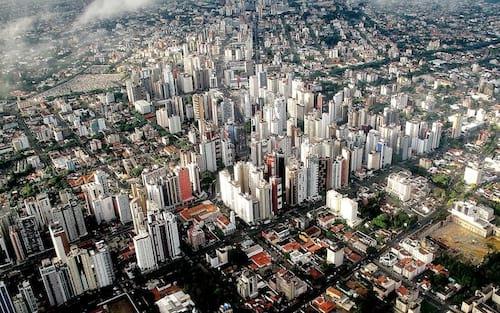 Curitiba é a cidade brasileira mais inteligente e conectada