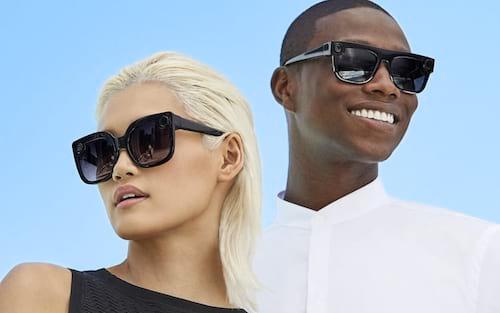 Snap lança óculos que parecem modelos comuns