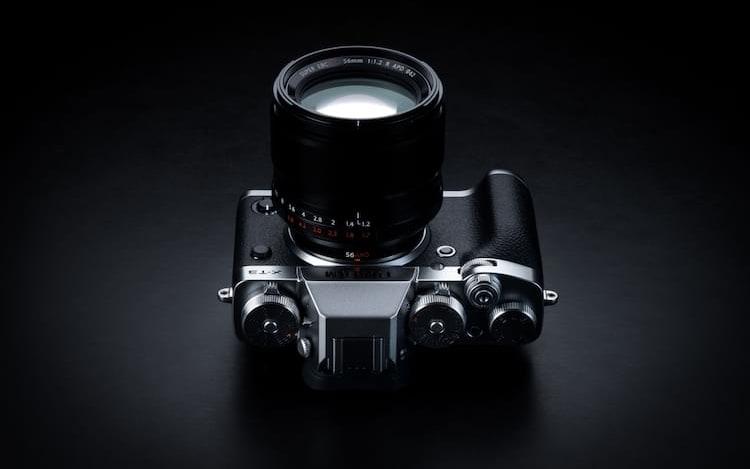 Fujifilm anuncia câmera X-T3 com vídeos em 4K.