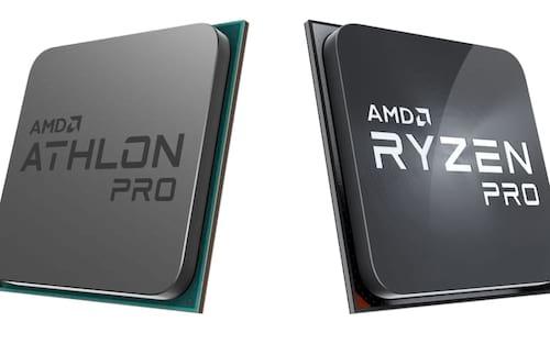 AMD revela novas CPUs