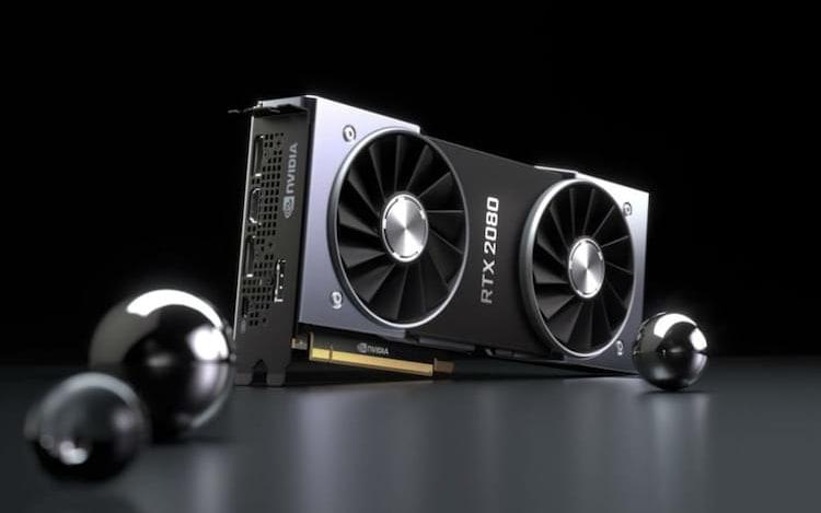 Nvidia irá levar placas de vídeo RTX 2000 para a BGS 2018.