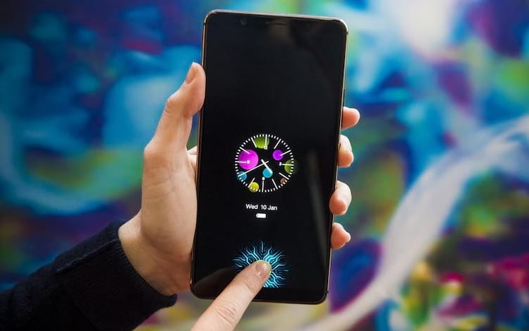 Sensor biométrico da Qualcomm deve estar presente no Galaxy S10.