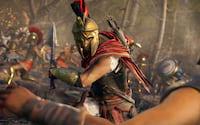 Ubisoft lança novo trailer de Assassins Creed: Odyssey com detalhes da jogabilidade