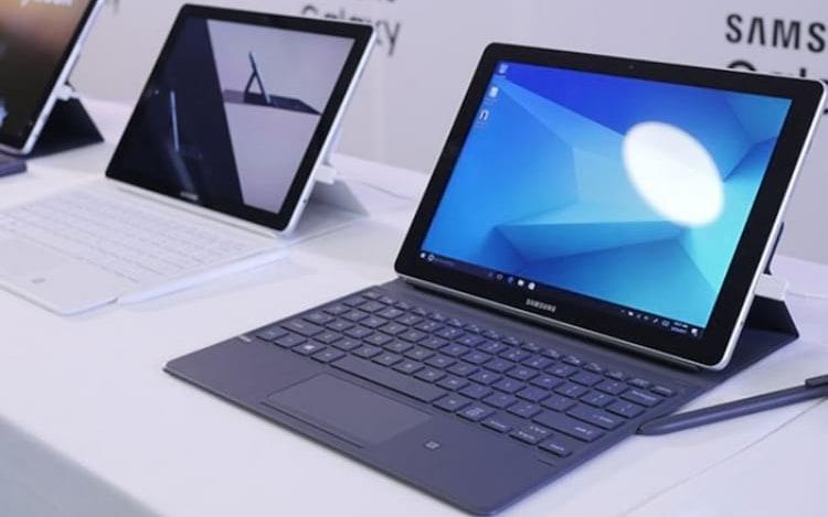 Samsung Galaxy Book 2 recebe certificação nos Estados Unidos.