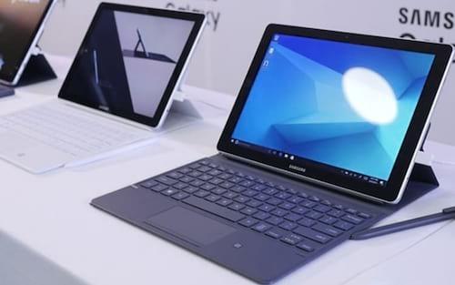 Samsung Galaxy Book 2 recebe certificação nos Estados Unidos