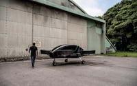 Startup britânica pode ter taxis voadores até 2022