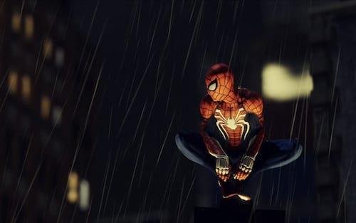 Marvels Spider-Man vai ganhar modo New Game Plus no PlayStation 4