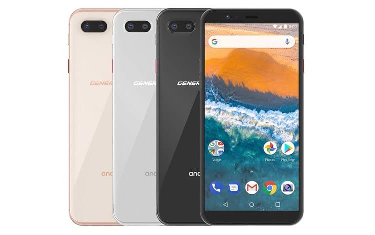 DxOMark: Smartphone da General Mobile atinge mesma pontuação do  Google Pixel e Zenfone 5