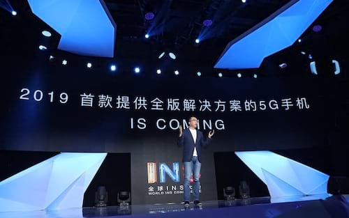 Honor quer lançar primeiro smartphone com conexão 5G