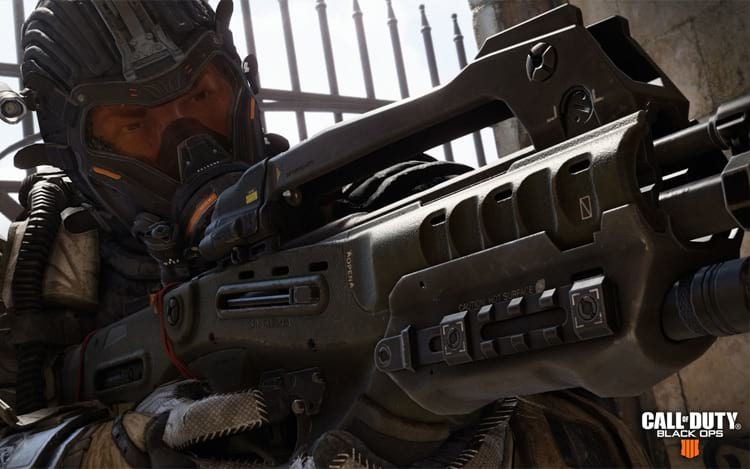 Requisitos mínimos para rodar Call of Duty: Black Ops 4 no PC