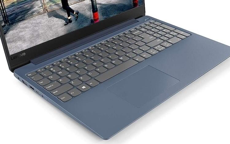 Lenovo traz para o Brasil o notebook ultrafino Ideapad330s.