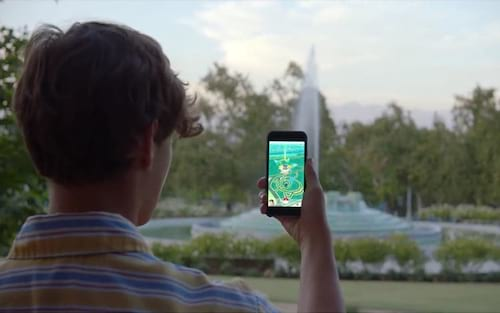 Pokémon Go agora permite que os jogadores brasileiros nomeiem pokéstops
