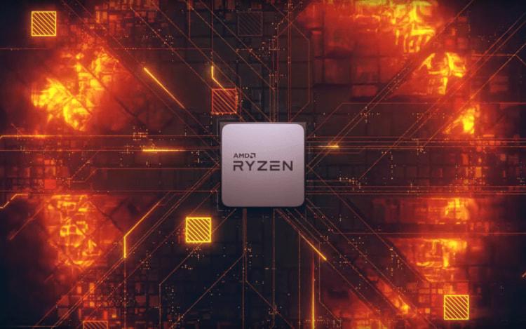 AMD anuncia Ryzen 3 2300X, a CPU sem vídeo integrado.