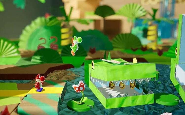 (Imagem: Good-Feel/Nintendo)