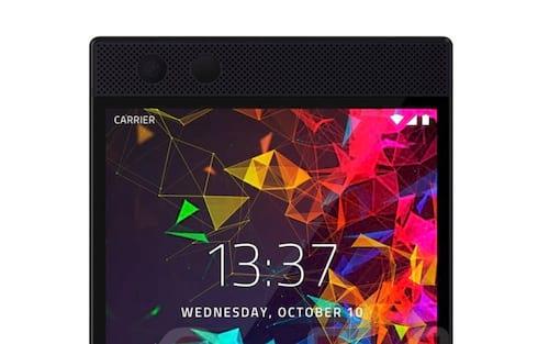 Razer Phone 2 aparece em imagem vazada