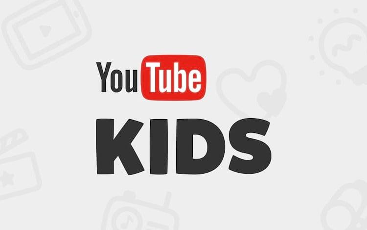 YouTube Kids passa a permitir controle por parte dos pais.