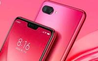 Xiaomi divulga novo teaser do Mi 8 Youth Edition