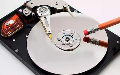 O que acontece quando um arquivo é apagado do computador?