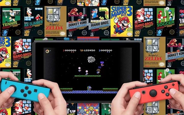 Gold Points do My Nintendo poderão ser usados para assinatura do Nintendo Switch Online