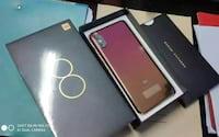 Imagens do Mi 8 Screen Fingerprint Edition revelam seu design e especificações
