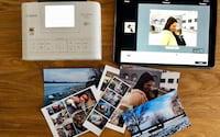 Conheça a Canon CP1300, que produz fotos com durabilidade de 100 anos