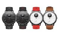 Withings anuncia seu primeiro smartwatch voltado para o setor fitness