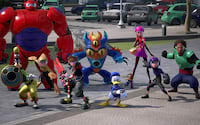 Kingdom Haerts 3 ganha novo trailer completo que revela mais detalhes
