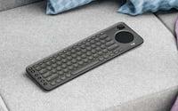 Logitech lança teclado voltado para Smart TV