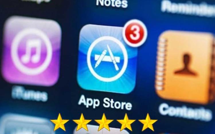 Como impedir que aplicativos do iPhone solicitem avaliação da App Store