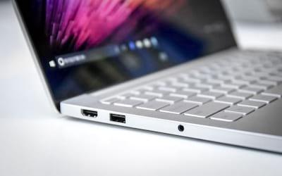 Xiaomi apresenta seu Notebook Youth com tela de 15,6 polegadas