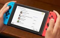 Veja como se inscrever para o serviço de assinatura do Nintendo Switch