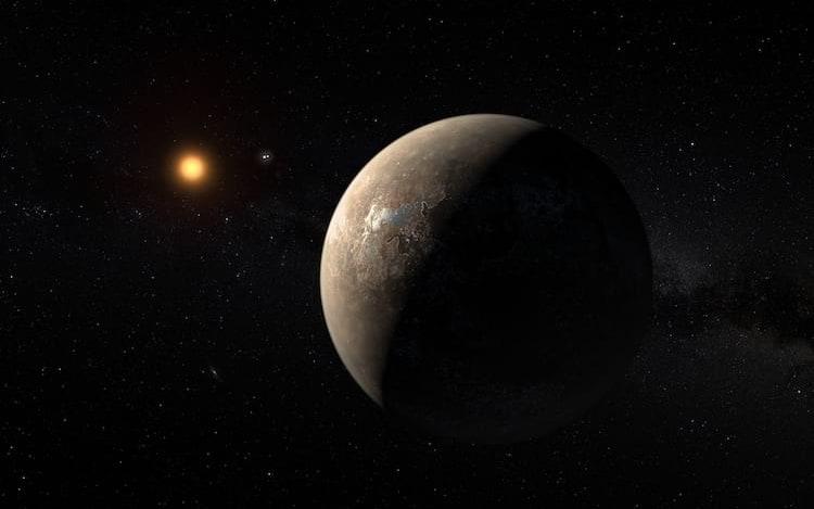 Exoplaneta descoberto por cientistas é semelhante a um previsto em série famosa