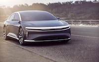 Arábia Saudita investe em concorrente da Tesla