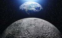 NASA pretende usar poeira lunar para a construção de estruturas na Lua