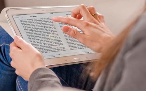 Os 10 melhores aplicativos para ler eBooks de graça no seu smartphone