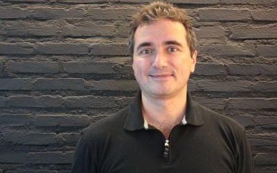 Entrevista com René de Paula Jr.: Sobre internet