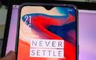 Vazam supostas imagens do OnePlus 6T com sensor biométrico na tela