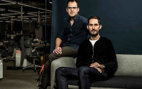 Co-fundadores do Instagram deixam Facebook