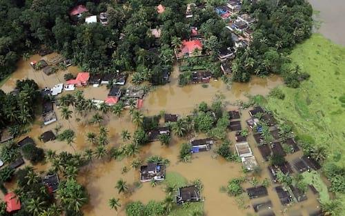 AI do Google ajuda na emissão de alertas de inundação na Índia
